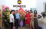 Khai trương nhà phân phối độc quyền Ong Tam Đảo tại Nghệ An