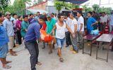 Vụ nữ Phó chủ tịch HĐND phường bị bắn chết: Vợ nghi phạm không dám tin vào sự thật