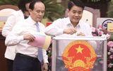 Bà Nguyễn Thị Bích Ngọc nhận được 100 phiếu tín nhiệm cao