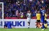 HLV Malaysia tin học trò của mình sẽ cản phá thành công Penalty nhưng sự thật quá khác biệt