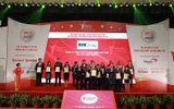 BIM Group đạt thứ hạng cao trong top doanh nghiệp lợi nhuận tốt nhất Việt Nam 2018