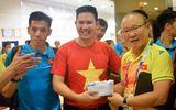 ĐT Việt Nam nhận 300 triệu tiền thưởng trước màn tái đấu với Philippines