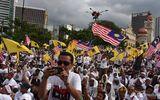 Biểu tình lớn tại Malaysia, Đại sứ quán Việt Nam cảnh báo người hâm mộ thận trọng