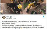 """CĐV Malaysia bán cả """"gia tài"""" để có được tấm vé sang Việt Nam xem chung kết AFF Cup"""