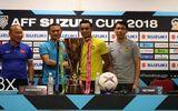 Trọng Hoàng nhắc lại cú phản lưới nhà và chức vô địch của Malaysia để rút kinh nghiệm