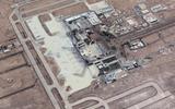 Sân bay quốc tế Damascus của Syria bất ngờ bị tấn công bằng tên lửa ?