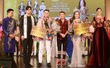 Mãn nhãn với đêm chung kết Nam vương và Hoa hậu Doanh nhân Quốc tế tại Hàn Quốc