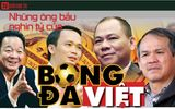 [Infographic] Ai sẽ là ông bầu được nhắc đến khi đội tuyển Việt Nam làm nên lịch sử?