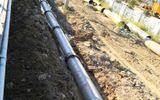 Ứng dụng thành công ống kéo gang cầu DN800 của Xinxing