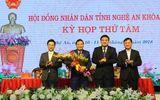 Nghệ An có tân Phó Chủ tịch UBND tỉnh