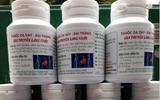 Lương y Bùi Văn Luận và bài thuốc chữa bệnh dạ dày gia truyền