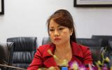 Eximbank kháng cáo, bà Chu Thị Bình lập tức rút sạch 245 tỷ