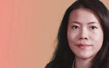 Nhan sắc nữ triệu phú giàu nhất Trung Quốc