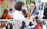 Náo nhiệt cùng VN Ngày Nay tại ngày hội việc làm trường ĐH KHXH&NV TP. HCM