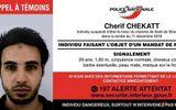 Cảnh sát Pháp tiêu diệt nghi phạm xả súng tại chợ Giáng sinh ở Strasbourg