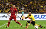 Đình Trọng gặp chấn thương nặng sau chức vô địch AFF Cup 2018