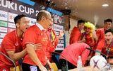 Đội trưởng tuyển Việt Nam: Cảm ơn HLV Park Hang-seo đã đến và dạy dỗ cho anh em cầu thủ