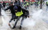 """Thủ tướng Pháp thừa nhận sai lầm trong việc ứng phó với phong trào """"Áo vàng"""""""