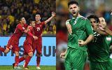 """Iraq có trở thành """"cơn ác mộng"""" đầu tiên của thầy trò Park Hang Seo tại Asian Cup 2019?"""