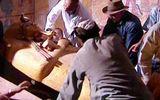 Bí ẩn lời nguyền xác ướp Ai Cập: 6 nhà khảo cổ chết bí ẩn sau khi mở quan tài cổ