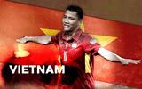 Video: Điều bất ngờ về tuyển Việt Nam xuất hiện trong trailer Asian Cup 2019