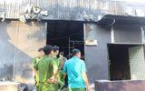 Vụ cháy quán nhậu 6 người chết ở Đồng Nai: Xác định danh tính các nạn nhân tử vong