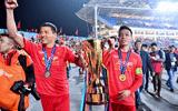 HLV Park Hang-seo lần đầu chia sẻ lý do loại Anh Đức, Văn Quyết ở Asian Cup 2019