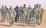 Kịch bản nào cho Syria sau khi quân đội Mỹ về nước?