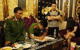 Lãnh đạo nói gì về Phó Giám đốc ngân hàng dùng ma túy ở Hà Tĩnh?