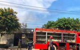 Video: Lực lượng cứu hỏa nỗ lực dập tắt đám cháy nhà hàng khiến 6 người tử vong