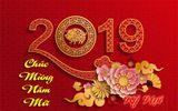 Những lời chúc Tết Dương lịch 2019 hay và ý nghĩa nhất