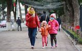 Dự báo thời tiết đêm Noel: Miền Bắc đón đợt không khí lạnh mới, có nơi 10 độ C