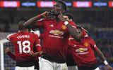 Sau cái nhếch mép đầy ẩn ý, Paul Pogba nói lời bất ngờ về HLV Mourinho