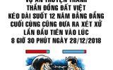 """Sau 12 năm tranh chấp, vụ kiện tác quyền """"Thần đồng đất Việt"""" sắp được xét xử"""