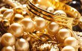 """Giá vàng hôm nay 25/12/2018: Chào Giáng sinh, vàng SJC """"tăng sốc"""" 70.000 đồng/lượng"""