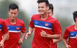 """Lộ diện cầu thủ được HLV Park Hang-seo """"chọn mặt gửi vàng"""" thay Đình Trọng tại Asian Cup 2019"""