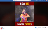 """Cẩm Tiên - Con gái """"Vua mạng xã hội"""" A Tuân lọt Top 10 nhân vật công chúng hot nhất Tiktok Việt Nam"""