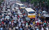 Mục tiêu năm 2019: Hà Nội không để ùn tắc kéo dài trên 30 phút