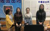 Vụ 152 du khách Việt