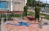 Ngạt khí, 4 công nhân nhà máy nhiệt điện Duyên Hải chết thảm
