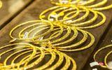 Giá vàng hôm nay 28/12/2018: Vàng SJC niêm yết mức giá 36,340 đồng/lượng