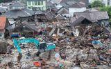 Nguy cơ tiếp tục xảy ra sóng thần, Indonesia sơ tán hàng chục ngàn người