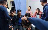 """Vụ 152 người Việt """"mất tích"""" ở Đài Loan: Tạm giữ 17 người để điều tra"""