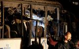 Vụ xe chở du khách Việt bị đánh bom ở Ai Cập: Saigontourist giải thích tại sao đi qua con đường có bom