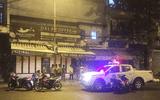 TP.HCM: Tiếp tục xảy ra hỗn chiến tại quận Bình Thạnh, một người nguy kịch