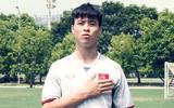 """Duy Mạnh khoe cơ bụng """"chuẩn 6 múi"""" và câu nói bất ngờ trong video giới thiệu của Asian Cup 2019"""