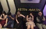 TP.HCM: Tạm giữ nhóm nam nữ mở tiệc ma túy chào năm mới ở quán karaoke