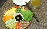 Món ngon mỗi ngày: Cách làm bò cuốn lá cải chống ngán ngày Tết