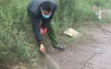 Tin tức pháp luật mới nhất ngày 2/1/2019: Bàng hoàng phát hiện thi thể có hình xăm trên sông Hồng