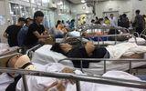 Cập nhật tình trạng sức khỏe mới nhất của các nạn nhân trong vụ tai nạn kinh hoàng ở Long An